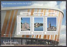 2751-Ad-68 Steden tot en met heden - Apeldoorn heden - ZEER LASTIG VELLETJE