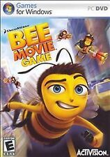 Bee Movie Game (PC, 2007)