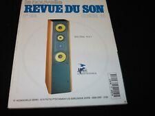 LA NOUVELLE REVUE DU SON<>FEBRUARY 1995<>FRENCH AUDIO MAGAZINE°°COVER: SPECTRAL
