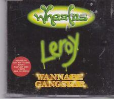 Wheafus-Leroy cd maxi single