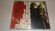 CD  Tao of the One Inch Punch von One Inch Punch