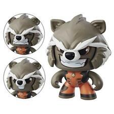 Hasbro Marvel Mighty Muggs Rocket Raccoon #08 Figurine