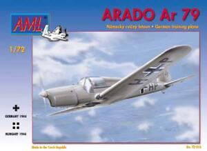 AML 1/72 Arado Ar79 # 72016