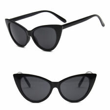 Fashion Shades Vintage Retro Women Classic Cat Eye Outdoor Glasses Sunglasses XC