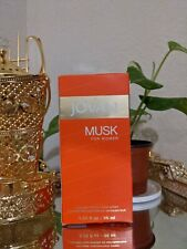 JOVAN MUSK by COTY Perfume 3.25 oz New in Box