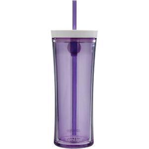 Contigo 20 oz Shake and Go Tumbler - Lilac