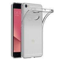 "FUNDA PROTECTORA ultradelgado para Xiaomi Redmi Note 5a 5.5"" TPU SUPER DELGADA"