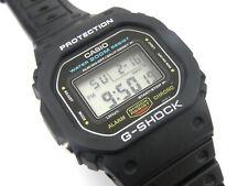 Vintage Gents CASIO G-Shock DW-5600C Watch - 200m