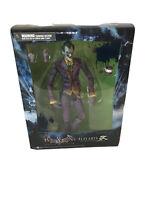 Batman Arkham Asylum Play Arts Kai Joker PVC Figure SQUARE ENIX JAPAN