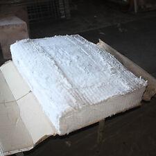 Morgan Thermal Ceramics Superwool pyro-log 600x900x150T ZR192kg/m3 Furnace kiln