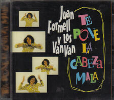 Juan Formell Te Pone la Cabeza Mala CD 1981