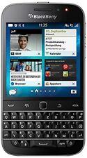 BlackBerry Classic Q20 NEU schwarz QWERTZ Tastatur LTE 8MPX 16GB 1,5GHz DualCore