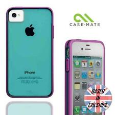 Case-Mate Have Tough Cover for Apple iPhone 4 4S Heavy Duty Clear Hard Slim Case