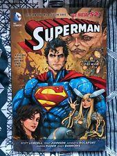 superman volume 5 psi war