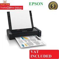 ORIGINAL A ESTRENAR Epson Worforce WF-100W A4 Color Impresora De Inyección Tinta