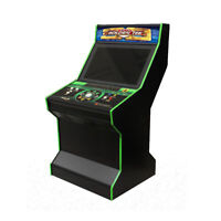 "2019 Golden Tee Home 27"" Monitor Unplugged Home Golf Arcade Game"