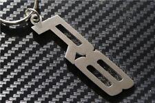 For Audi R8 keyring Schlüsselring porte-clés QUATTRO TFSI S V10 COUPE SPIDER CAR