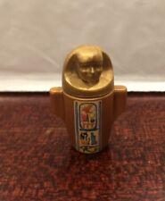 Playmobil Miniature Egyptian Christmas Nativity Wiseman Gold Vase Urn Jar