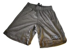 J. America Youth Boys UNC North Carolina Tar Heels Shorts New M