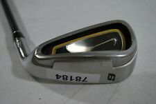 Nike SQ Sumo 2 Single 9 Iron Right Diamana Stiff Graphite # 78184