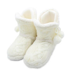 Winter Women Slippers Indoor Floor Shoes Warm Home Boots Cotton Slippers