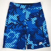 Boy's Youth Nike Polyester Shorts Size L