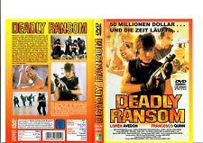 Deadly Ransom / DVD 9210