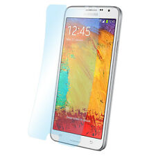 3x Super Clear Protective Foil Samsung Note 3 Neo Clear Screen Ccreen Protector