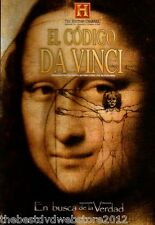 DIGGING FOR THE  TRUTH: DA VINCI CODE: THE BLOODLINES  English & Spanish Audio