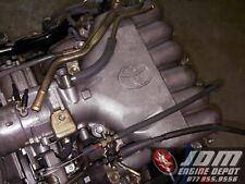 96 02 TOYOTA 4RUNNER 3.4L 4CAM V6 ENGINE JDM 5VZ-FE 5VZ