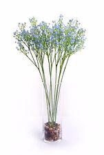 Best Artificial 53cm (9pcs) Gypsophila Baby's Breath Spray Stems floral flowers