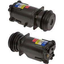 A/C Compressor Omega Environmental 20-10408