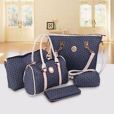 Handtasche Blau Leder Gunstig Kaufen Ebay