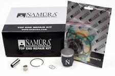 2003-2012 KTM SX85/XC Namura Top End Rebuild Piston Kit Rings Gaskets Bearing A