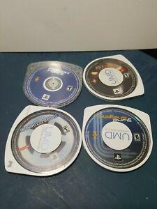 Psp Game Bundle 4 Games