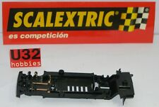 Scalextric Chassis Ford Escort Mkii