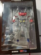 Takara Tomy Toy 4904790820878 Optimus Prime opened but only once and put back in