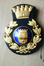 Caps/Hat Badges Services Pre 1940s Decade Collectable Badges
