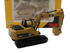 Norscot Caterpillar Cat 320D L Hydraulic Excavator Diecast Model 1:50 Xmas Gift