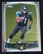 2014 Topps Chrome #126A Marqise Lee RC - NM-MT