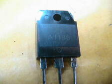 TRANSISTOR 2SA1186 PNP NF-L 150V 10A 100W       11811-94