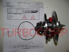 CHRA TURBO GARRETT MERCEDES ML270 CDI 2.7 D 163 170 cv 709837-1 709837-2