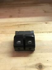 AUDI A5 Coupe Sline 8T0 Fensterheber Schalter 8K0959851C  2Fach