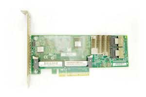 HP (633538-001) P420 G8 - FH PCIe-x8 RAID Controller (610670-001)