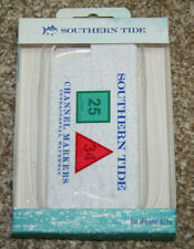 Southern Tide Apple Iphone 6/6S Hard Plastic Phone Case Fish Channel Markers