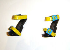 Monster High Doll Sized Shoes/Heels For Monster High Dolls mh153