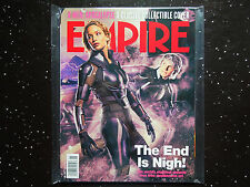 Empire Magazine #323 - X-Men : Apocalypse