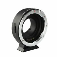 VILTROX Autofocus Adapter for Canon EOS EF EF-S Lens to Micro 4/3 M43 MFT OM-D