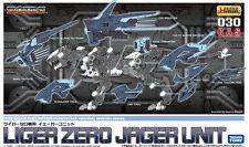 [FROM JAPAN]HMM 1/72 ZOIDS LIGER ZERO Jager unit Plastic Model Kotobukiya