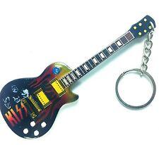 """""""Gibson Les Paul""""- Portachiavi chitarra - Guitar keychain - Guitarra Llavero"""